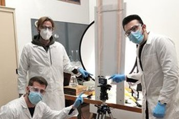 Investigating crystallization of Magnesium Hydroxide