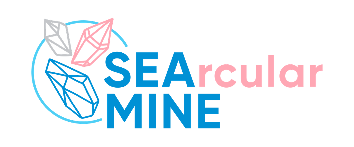 Launch of the SEArcularMINE logo and brand