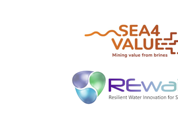 Collaboration with SEA4value and REWAISE